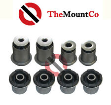 Front Suspension Bush Kit (Rubber Replacement) to suits Toyota Hilux 05-on 4WD