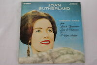 Joan Sutherland: Operatic Recital 4-Track 7.5 IPS Reel to Reel STEREO TAPE