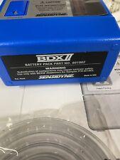 Sensidyne Gilian BDX II Abatement Air Sampler Asbestos