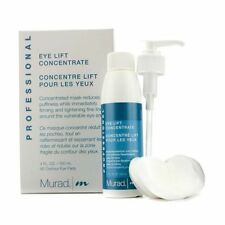 NEW Murad Professional Eye Lift Concentrate (with 80 Contour Pads) 4oz Womens