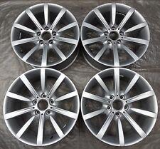 4 BMW Styling 365 Felgen Alufelgen 8J x 18 ET30 5er F10 F11 6er F12 F13 6794688