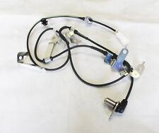 For Mazda B2500/Ford Ranger ER24 2.5TD ABS Speed Sensor Front R/H New 1999-2007