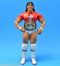 Tito Santana WWE CLASSIC SUPERSTARS 3-Pack WWF Strike Force Wrestling FIG- s58