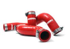 *Perrin Performance Red Radiator Hose Kit - fits Subaru BRZ/ Toyota GT86