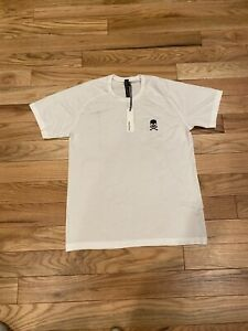 lululemon X SoulCycle Metal Vent Tech Short Sleeve Size M $78