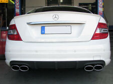 Eisenmann Duplex Sistema Mercedes Benz Clase C W204 S204 Cada 2x120x77