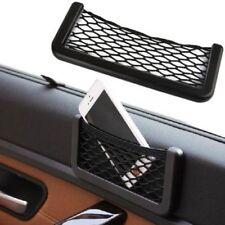 Filet Support Sac Poche de Rangement Organisateur Bagage Téléphone Voiture Auto