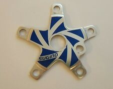 Vintage Blue SUGINO Old School BMX Racing Spider 110 Race Inc PK SE  20 24 26
