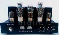 AIQIN PSVANE 300B tube amplifier Single-ended Class A Handmade Scaffolding amp
