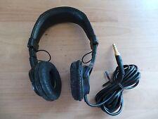RARE Vintage Sony MDR V5 Digital Monitor Headphones Made in Japan super sounding
