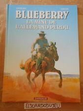 ELDORADODUJEU > BD - BLUEBERRY LA MINE DE L'ALLEMAND PERDU - DARGAUD/ESSO 2000