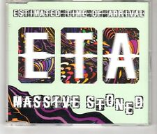 (HI98) Estimated Time of Arrival, Massive Stoned - 2000 CD