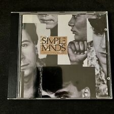 """Simple Minds - """"Once Upon A Time"""" (Remaster) - 8 Songs - 1985 / RMST 2002"""