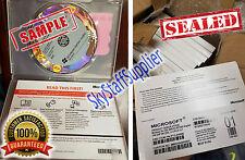 Microsoft Windows Server 2008 R2 Standard 64Bit FULL OEM BOX License +25 CALs