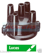 LUCAS DDB461 BLUE DISTRIBUTOR CAP FORD ESCORT XR3i ORION RELIANT SCIMITAR SS1