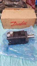 Hydraulic Motor  Danfoss OMS  160  151F0503   W91259039