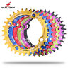 Single 1 speed system Narrow Wide Chainwheel 104 BCD ROUND 32T 34T 36T 38T