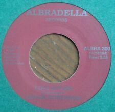 "Northern Soul 45 Chuck Roberson ""Love Affair"" Albradella Reissue"