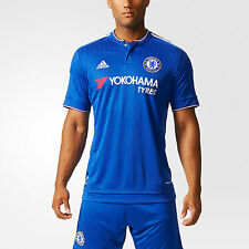 Chelsea London Home Football Shirt Jersey 2015 - 2016 adidas XXL 77673a393