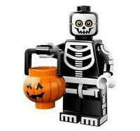 """🎃 LEGO® """"Skeleton Guy"""" Series 14 Collectible Minifigure (71010) 🎃"""