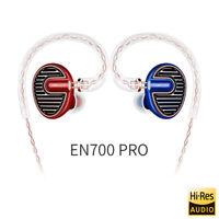 SIMGOT EN700 PRO Upgraded Hi-Res Dynamic Bass HiFi Music Monitor DJ Earphone