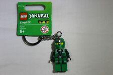 Lego Ninjago Masters of Spinjitzu - Lloyd ZX - Pre-Order Exclusive Keychain