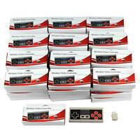 Wholesale Lot For 50x Replacement Nintendo NES Wireless Video Game Controller