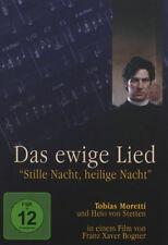 DVD * DAS EWIGE LIED - TOBIAS MORETTI - Stille Nacht , heilige Nacht # NEU OVP ~