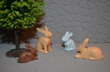 Playmobil dier groep konijnen (6220)