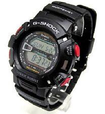 Casio G-9000-1V Men G-Shock Mudman Classic Black Watch G-9000-1VDR