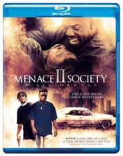 ACTION/ADVENTURE-Menace Ii Society  (US IMPORT)  Blu-Ray NEW