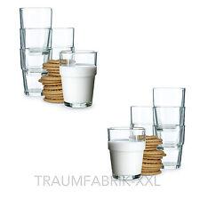 ikea dining and bar glassware ebay. Black Bedroom Furniture Sets. Home Design Ideas