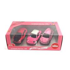"""Siku 621300602 Limited Edition """"Pink Set - VW"""" Maßstab ca. 1:55  NEU!     °"""