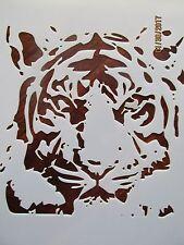 Tiger Stencil Reusable 10 mil Mylar Stencil
