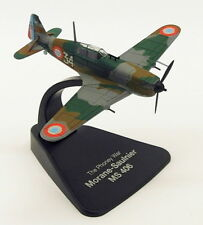 Atlas Editions 1/72 Scale 4 909 331 - Morane-Saulnier MS 406 The Phoney War