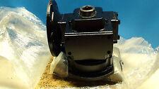 Winsmith Reducer Gear Box E17MSFS104X0DN 1750 RPM .94HP 20 Ratio 604 Torque