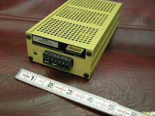 Acopian W5ft1200 Power Supply Regulated Switching 5 Vdc 12 Amperes Tested