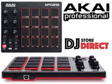AKAI MPD218 Performance Pad Controller MIDI USB LED BACKLIT + ABLETON LIVE LITE