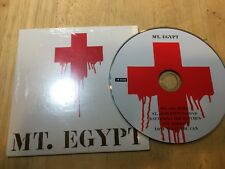 MT EGYPT 5 Song EP (We Are Here, Say Alrigh, St. Augustine...) Record Collection