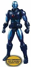 The One:12 Collective Marvel PX Iron Man Stealth Armor Mezco