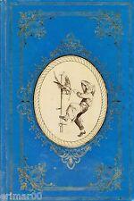 La soeur de Gribouille // Comtesse de SEGUR // Illustrations H. Castelli