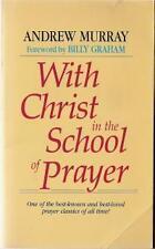 With Christ in School of Praye