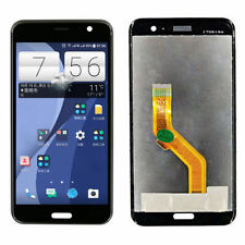Black For HTC U11 LCD Display Touch Screen Digitizer Assembly Replacement RELA01