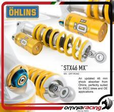 Ohlins STX46 para Husqvarna TC 85 High/Low 2016 16> Mono amortiguador S46PR1C2W