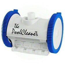 Hayward Poolvergnuegen The Pool Cleaner 2-Wheel Suction Cleaner