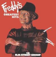 Mondo Freddy's Greatest Hits Vinyl Record LP Sweater Striped Variant