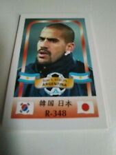 VERON  Korea y Japan 2002 Reyauca