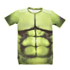 Under Armour Alter Ego Hulk Men's Compression T-Shirt  EXTRA LARGE