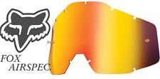 Tienda de gafas Desprendibles para FOX AIRSPEC MOTOCROSS - Inferno