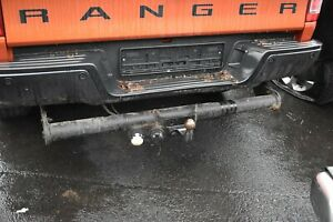 2013 FORD RANGER WILDTRAK TOWBAR TOW BAR